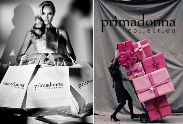 037514b176fab Primadonna Collection – Parco Commerciale I Portali